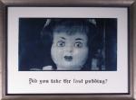 Did You Take the LastPudding?